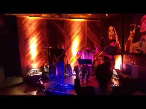 Live- Music @ Red Rocks Basel-10.Nov.2017-