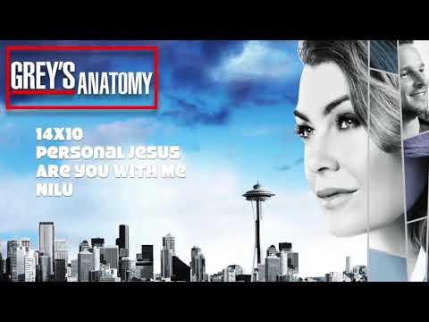 Grey's Anatomy Soundtrack -