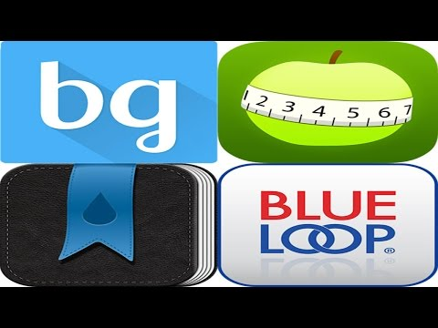Top Diabetes Apps For Android
