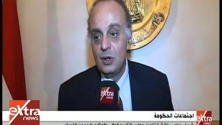 رئيس «الرقابة المالية»: تبني الحكومة لـ«معايير تقييم العقاري» تهدف الحد من الفساد