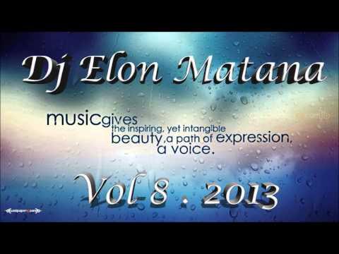 ♫ DJ Elon Matana - Hits of 2016 Vol 8 ♫ *HD 1080p*
