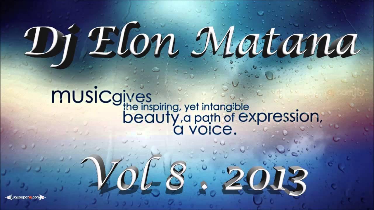 Dj elon matana eletronic music mix kemal coban 2018 (bzn music).
