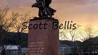 How to Pronounce Scott Bellis?