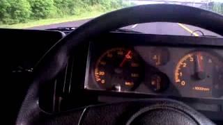 Suzuki Katana 2002 Indo