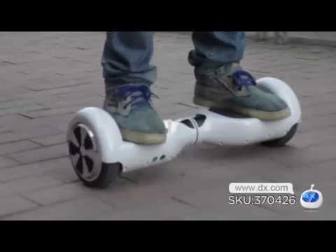 fresh-vehicle-again!-eyu-x1-2-wheel-self-balance-drifting-electric-vehicle----dx.com