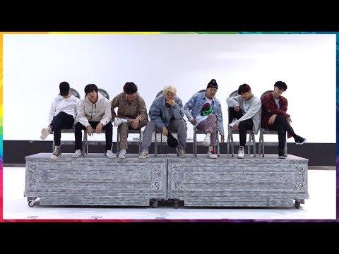 [MIRRORED] BTS (방탄소년단) – 2019 MMA 'Dionysus (디오니소스)' | Dance Practice (안무연습 거울모드)