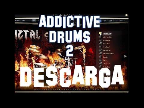 addictive drums 2 torrent