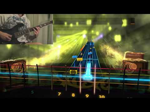 Rocksmith 2014 HD - Lost Woods - Legend of Zelda - Mastered 100% (Lead) (Custom Song)