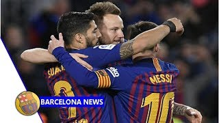 Lionel Messi called 'the best' after creating Luis Suarez winner vs Inter Milan news now