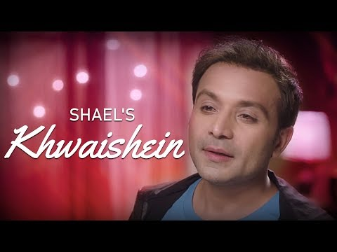 Shael's Khwaishein feat. Shilpa Anand | New Romantic Songs 2018 | Hindi Songs 2018 | Shael Official