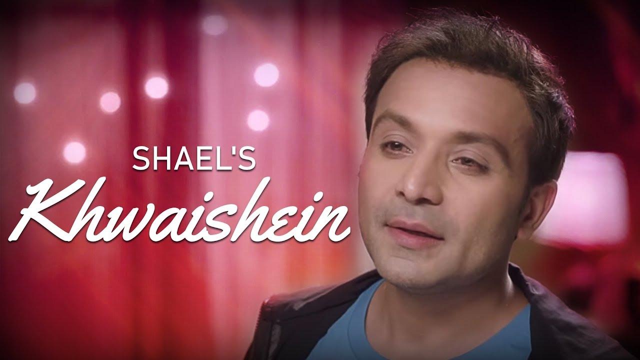 shael khwaishein mp3 song