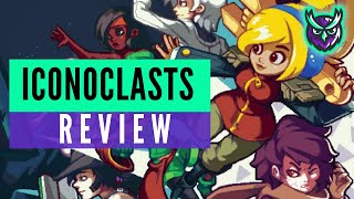 Iconoclasts Nintendo Switch Review