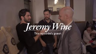 Stay Regular with playwright Jeremy Wine – 'If You Hadn't Done What You Did' [S2:E5]