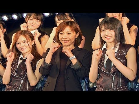 "AKB48""鬼軍曹""が地獄の特訓に込めた熱すぎる想い"