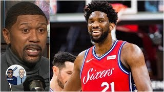 The 76ers have bigger issues than scheduling - Jalen Rose | Jalen & Jacoby