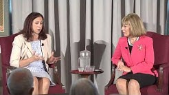 Conversation with Congresswoman Jackie Speier