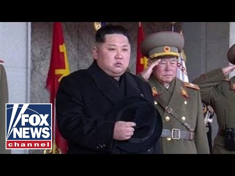 US poised for breakthrough with North Korea?