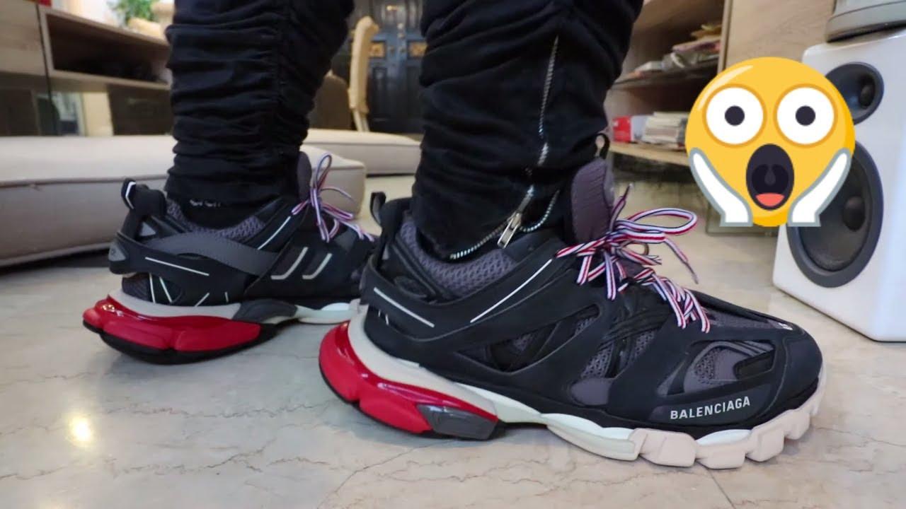 Balenciaga Track Sneaker Philippines
