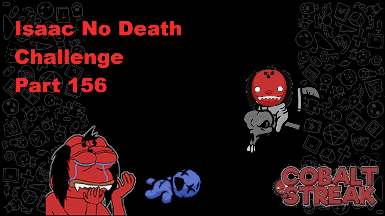 Isaac Impossible Challenge 2 0 part 156 The Guardian