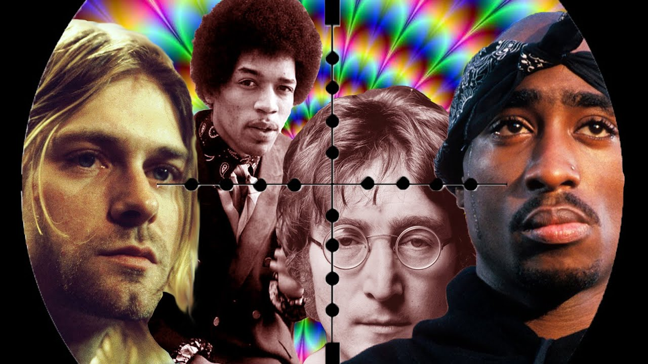 jimi hendrix vs kurt cobain essay Bradley nowell vs jimi hendrix bradley nowell and jimi hendrix are talented and popular musicians who are considered two of the greatest guitarists who.