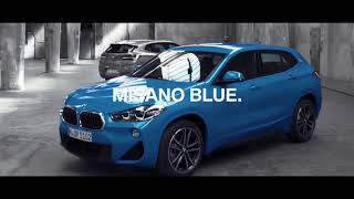 BMW X2 2018: Launch Movie