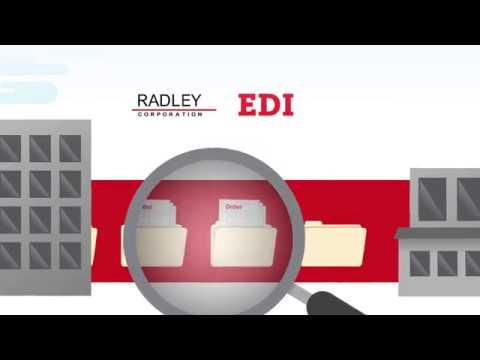 Radley EDI: Making EDI Work for You