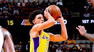 Yahoo Sports' Chris Mannix on What to Do about Lonzo Ball: