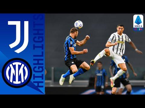 Juventus - Inter 3:2