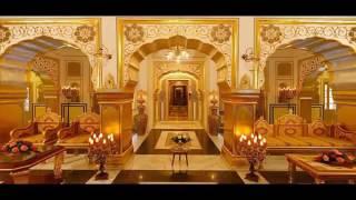 Le Top 5 des Hôtels les plus chers au Monde