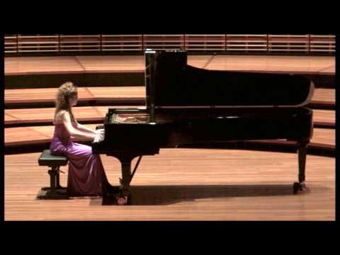 Valses Poeticos op.43 (1887) - Enrique Granados - video