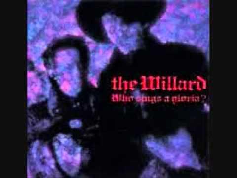 BUT SUN IS TOO BRIGHT ~ MISERY    The Willard