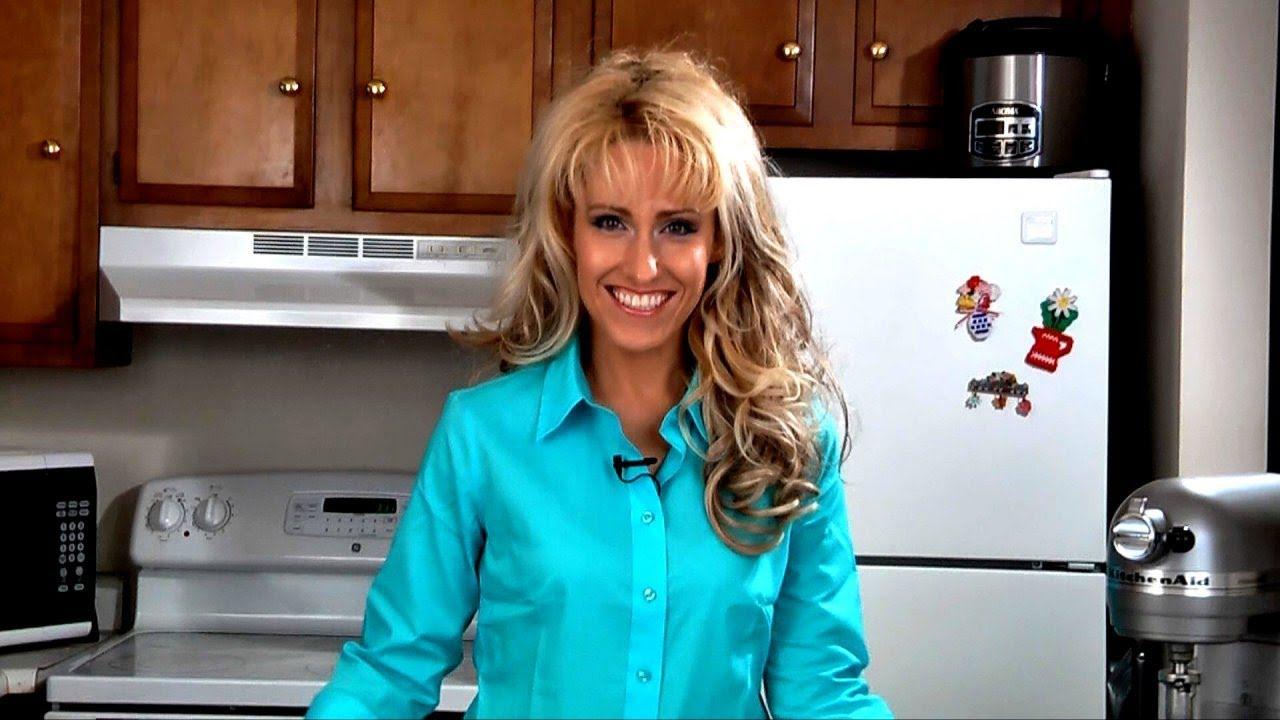 Santa Fe Soup Recipe - YouTube