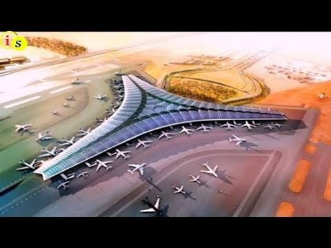 TOP TEN BEST AIRPORTS IN THE WORLD !! Top 10 Most Beautiful Airports !! Top 10 Biggest Airports