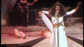 DONNA SUMMER - LOVE TO LOVE YOU BABY medley
