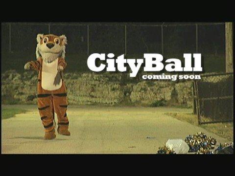 CityBall: Dancing Tiger