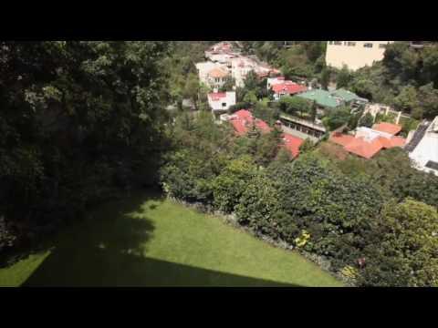 Residencia en La Loma, Lomas de Chapultepec