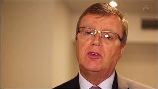 Ministro Paulo de Tarso Sanseverino - Recursos repetitivos no novo CPC e sua gestão pelo STJ