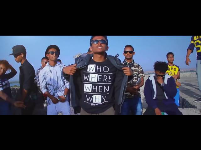 best ethiopian rup/hiphop music by mc kalid