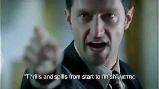 Chris Ryan's Strike Back Official DVD Promo