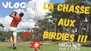Vlog de pro : LA CHASSE AUX BIRDIES !