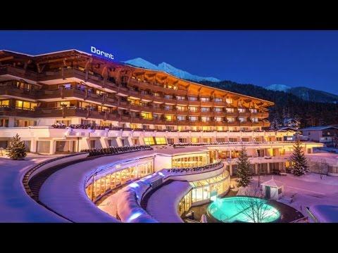 Luxury hotel Dorint Park Hotel Bremen in Germany