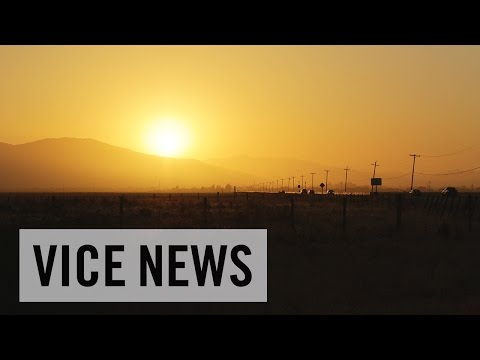 Thumbnail: Flooding Fields in California's Drought