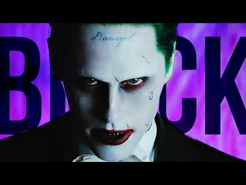 Joker - Paint it Black [Suicide Squad]