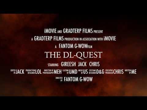 DL Quest Promo - Let the Hype Begin !!