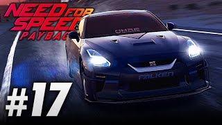 Need for Speed PAYBACK | Walkthrough - Part 17: MITKO VASILEV & DIAMOND BLOCK