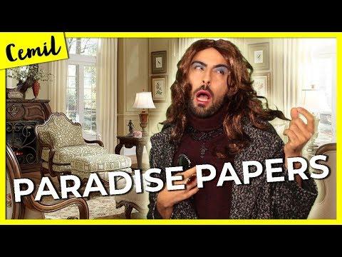 PARADISE PAPERS, le triomphe des riches | CCATD #52