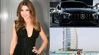 Lifestyle of Nancy Ajram(Arab Idolنانسي نبيل عجرم),Networth,Income,Affairs,House,Car,Family,Bio