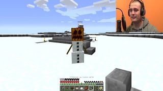 Minecraft Frost Breath ep.5 [Srpski Gameplay] ☆ SerbianGamesBL ☆
