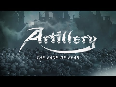 "Artillery ""The Face of Fear"" (OFFICIAL VIDEO)"