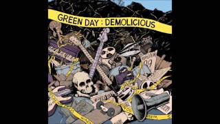 Green Day - Rusty James [demo version] (demolicious)